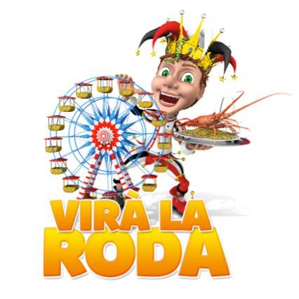 Carnaval de Nice : Vira la Roda