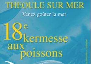 18eme Kermesse aux Poissons de Théoule : l'évènement culinaire de février !