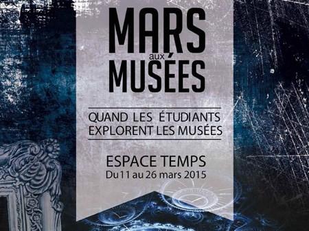 Mars aux musées à Nice