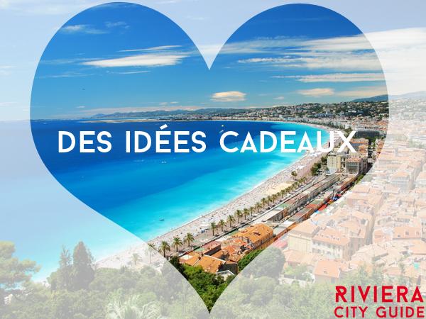 Saint-Valentin: Des idées cadeaux à Cannes, Antibes et Nice!