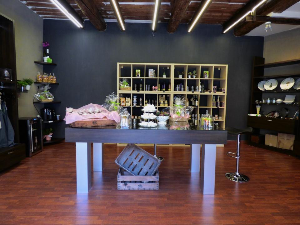 Nice: la boutique de Christian Plumail vient d'ouvrir!