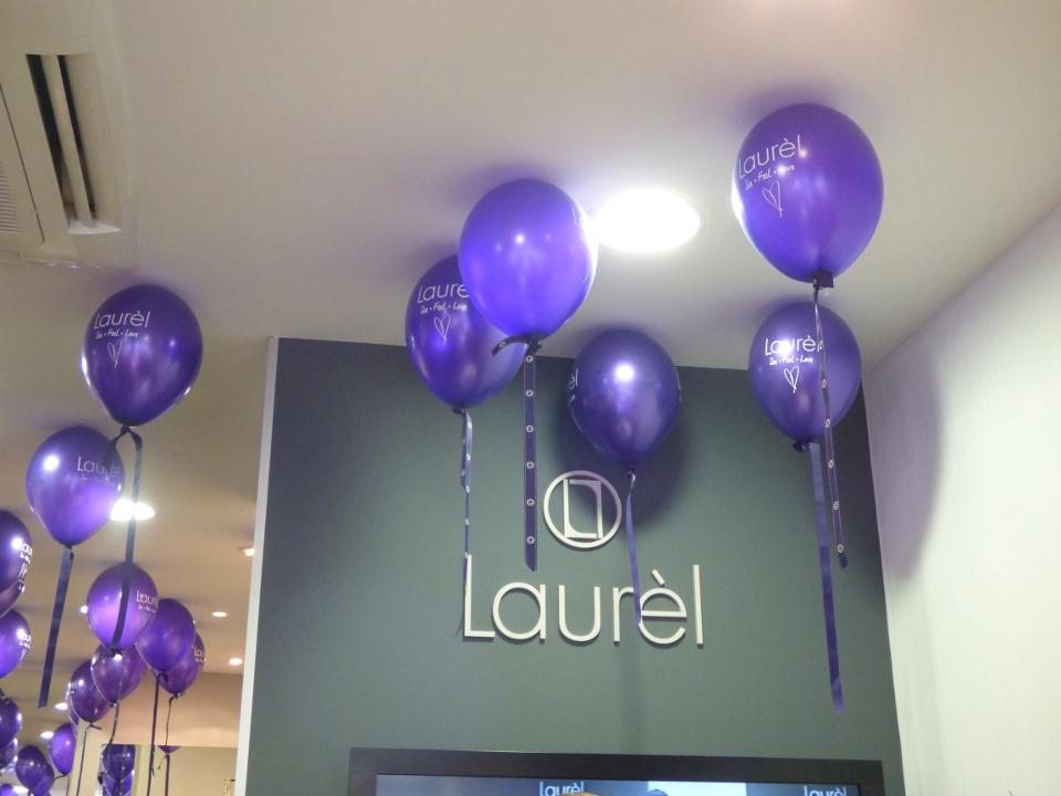 Laurèl Shop débarque à Nice!