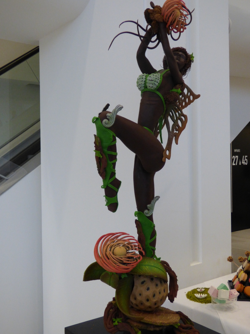 sculpture_chocolat