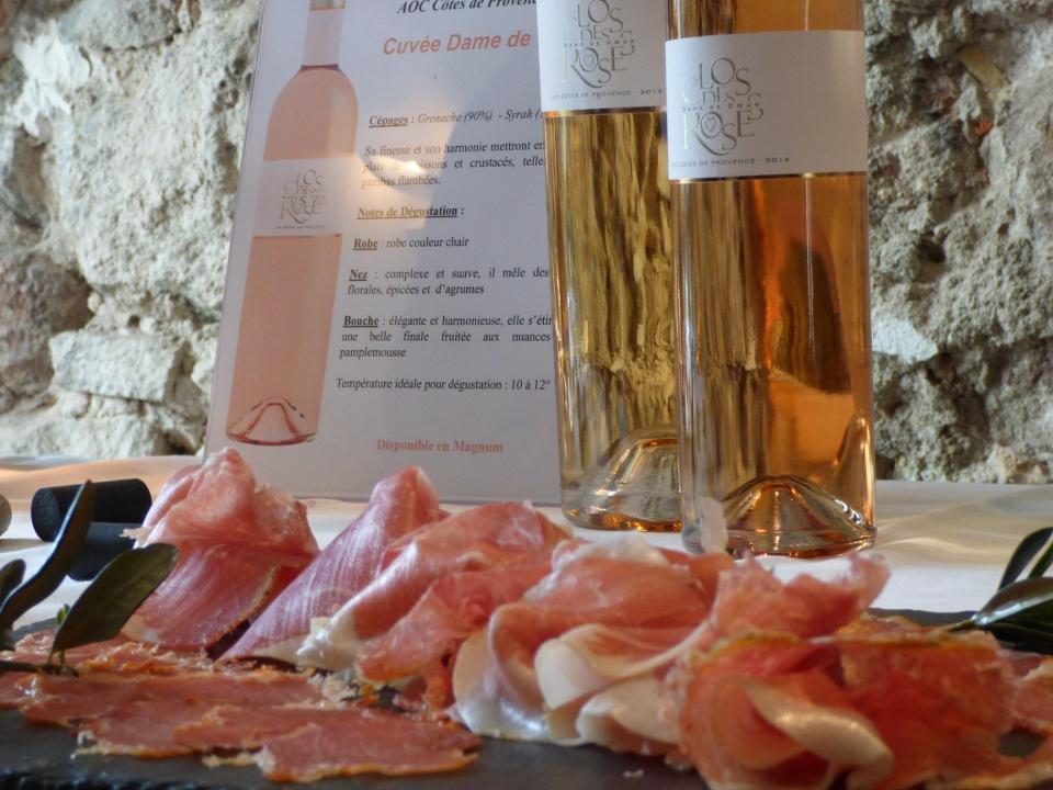 Rosé de Provence : un millésime 2014 radieux !