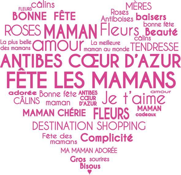 Opération Fête des mères sur la Côte d'Azur