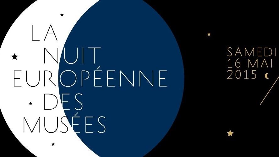 La nuit européenne des musées sur la Côte d'Azur