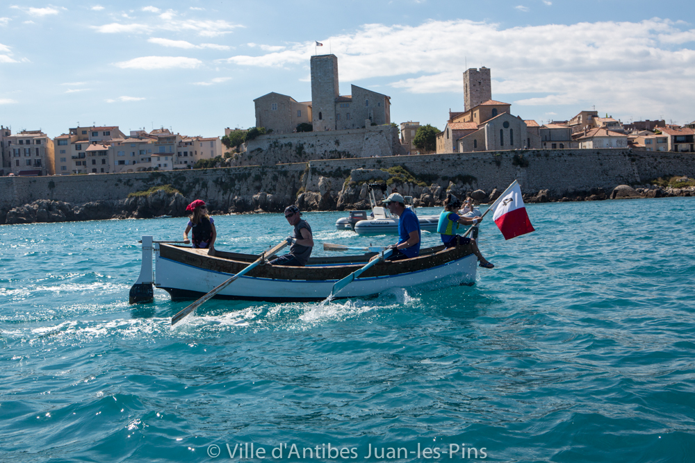 Fête de la Saint-Pierre à Antibes