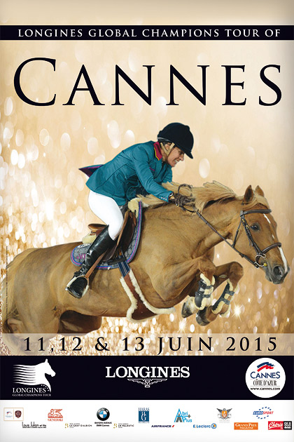 Cannes Jumping International