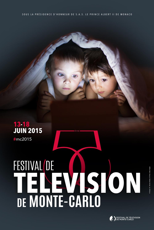 Le Festival de télévision de Monte-Carlo 2015