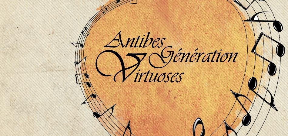44eme Festival Antibes Génération Virtuoses