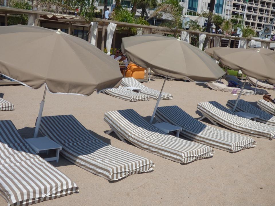 Plage 45 cannes une toute nouvelle carte d t actualit s bons plans - Matelas pour la plage ...