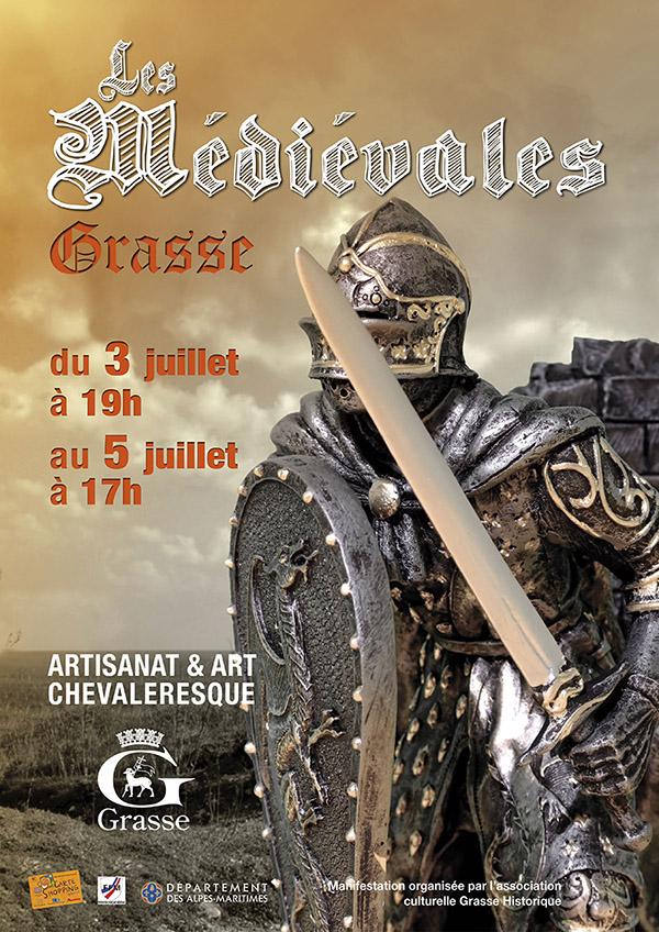 Les Médiévales de Grasse
