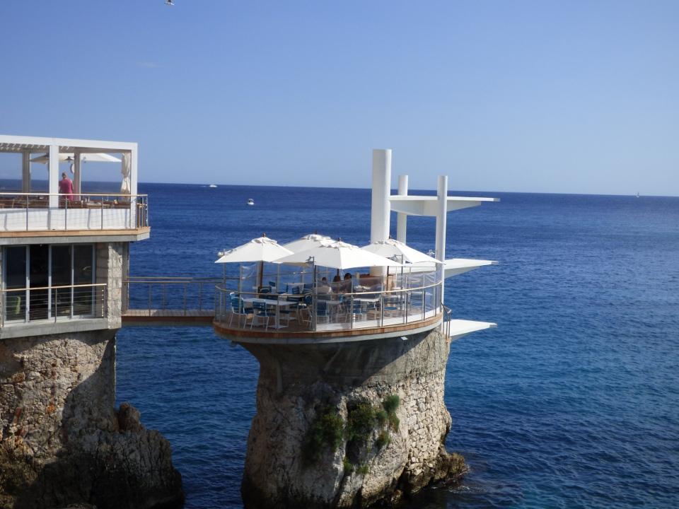 Le Plongeoir à Nice: la renaissance d'un lieu mythique
