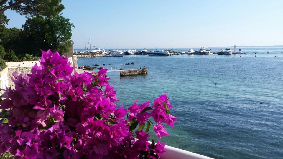 2 dîners d'exception sur la Côte d'Azur ce vendredi!