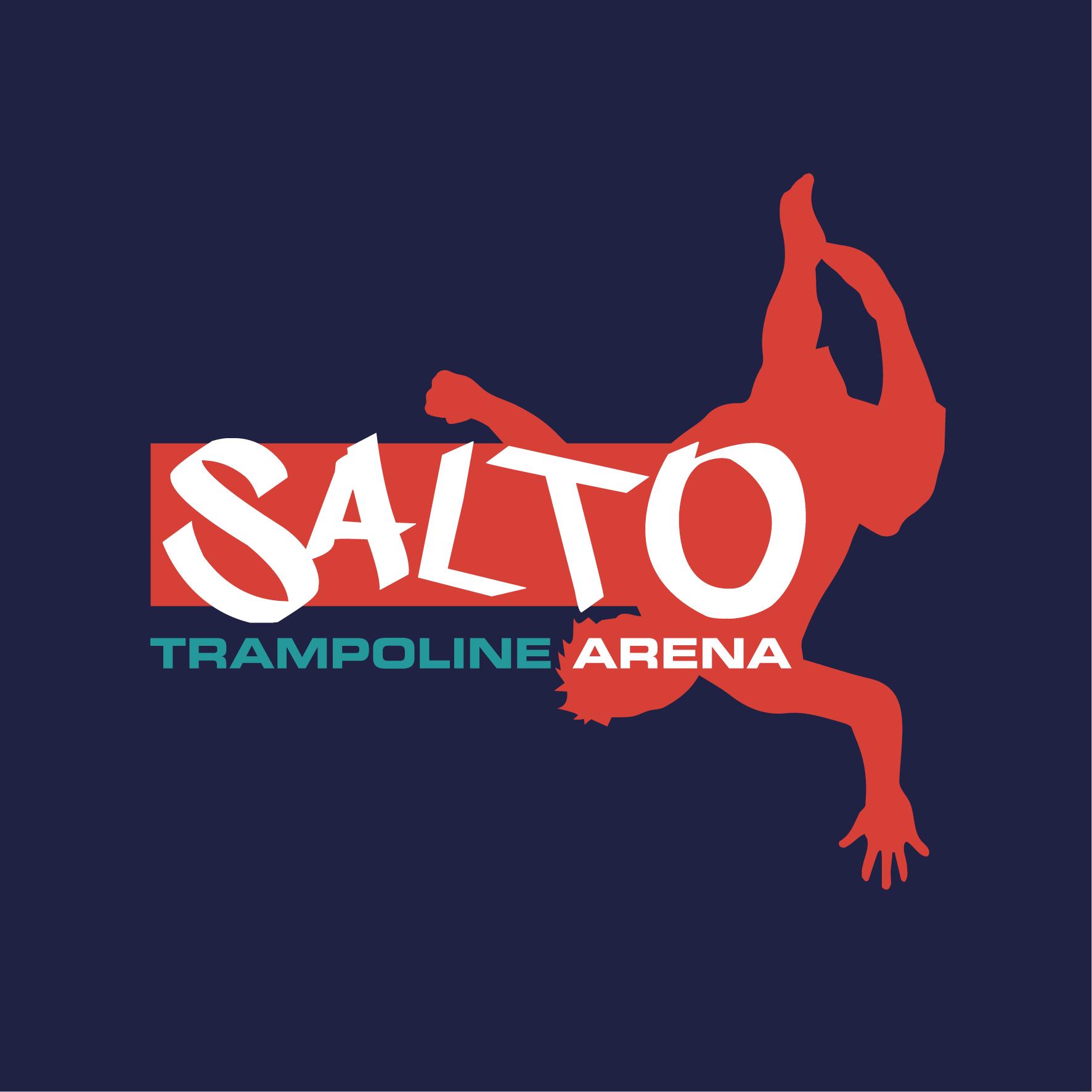 Un nouveau parc d'activité Indoor à Mougins : Salto Trampoline Arena