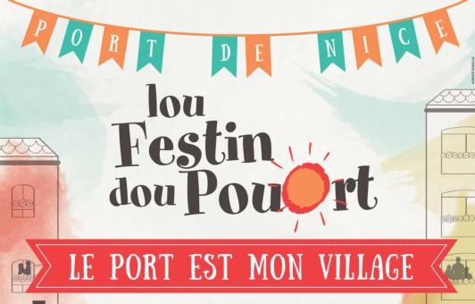Nice: la fête du port 2015 «le port est mon village»