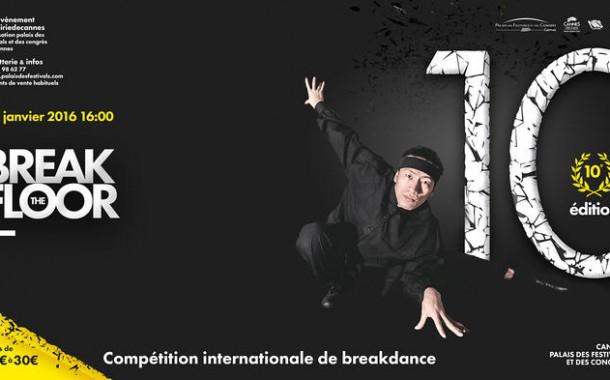 Break The Floor 2016