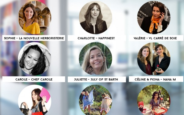 Femme et entrepreneur ? Parcours et secrets de 9 Azuréennes qui ont osé