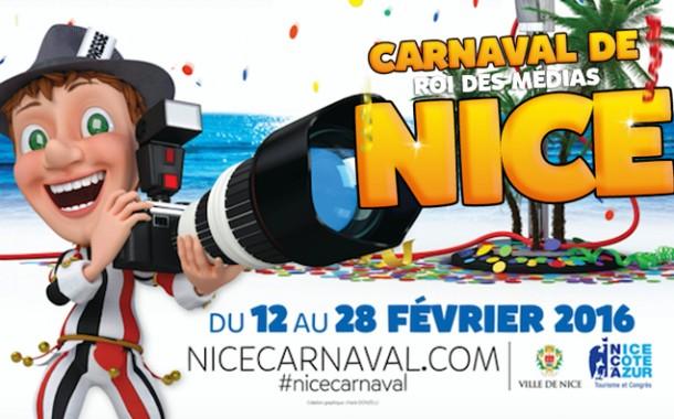 Carnaval de Nice 2016: le programme!