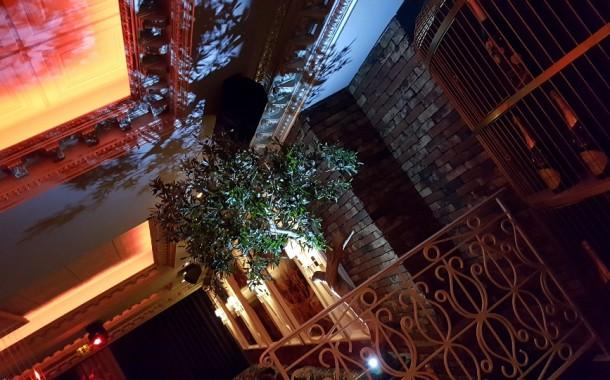 Cannes: Chrystie, le nouveau lieu glamour de la nuit!