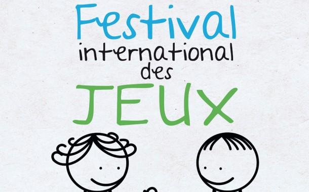 Festival International des Jeux 2016