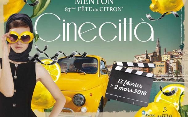 Menton: Fête du Citron 2016, le programme complet!