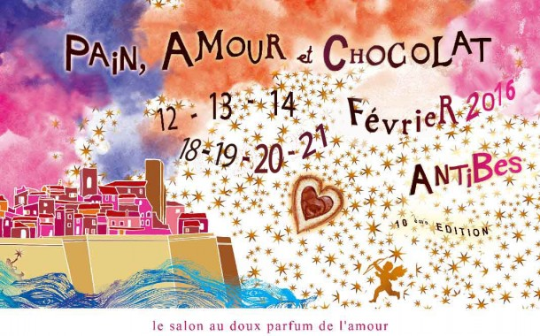 Salon Pain Amour et Chocolat 2016