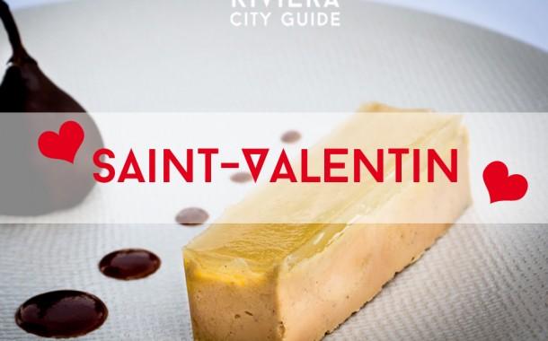 Saint-Valentin: idées restos à moins de 50 € à Nice, Cannes et Antibes