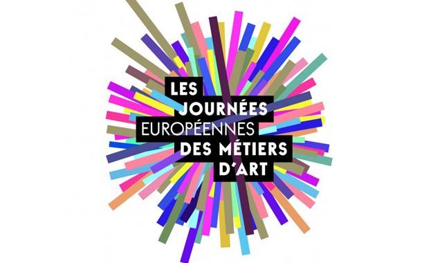Les Journées Européennes des Métiers de l'Art 2016