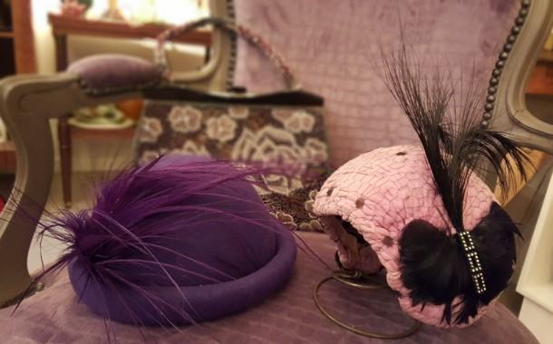 Au bonheur des Cocottes: la déco Vintage à Nice