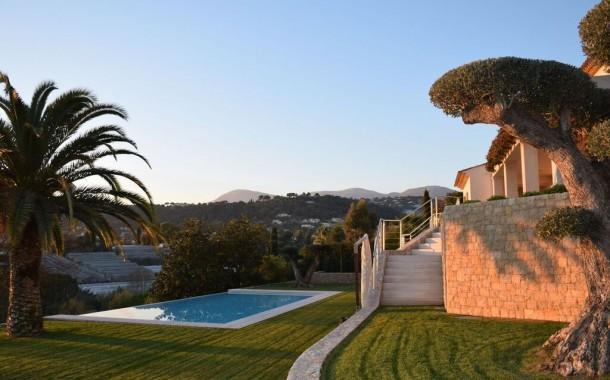 Villa l'Embellie: une maison d'hôtes de luxe et de volupté à Saint-Paul de Vence