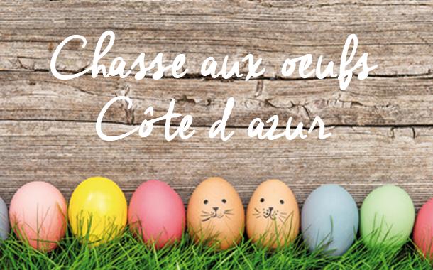 Qu'est-ce qu'on fait pour Pâques 2016 sur la Côte d'Azur ?