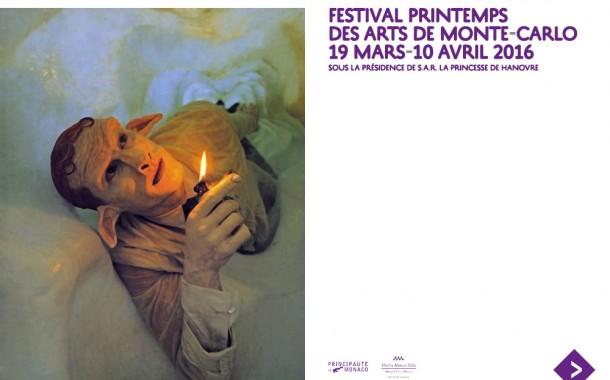 Festival Printemps des Arts de Monte Carlo 2016 – Monaco