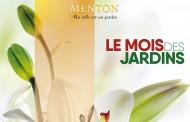 Le Mois des Jardins à Menton