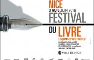 Le Festival du Livre 2016 à Nice