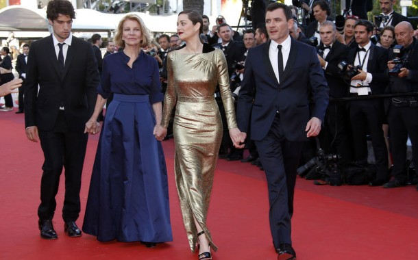 Festival de Cannes 2016: programme du lundi 16 mai