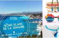 Les Bons Plans de la semaine du 30 mai au 5 juin 2016
