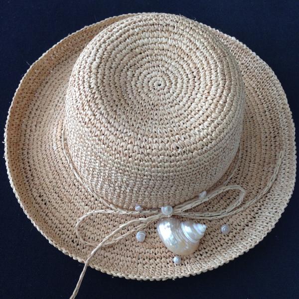 fete des mere chapeau