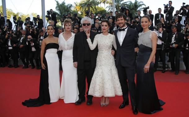 Festival de Cannes 2016 : programme du mercredi 18 mai