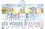 Les Voiles d'Antibes : l'édition 2016