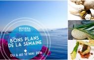 Les Bons Plans de la semaine du 6 au 12 juin 2016