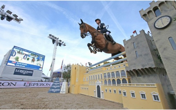Jumping International de Monte-Carlo