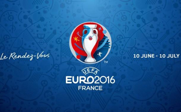 Euro 2016 sur la Côte d'Azur: C'est parti!