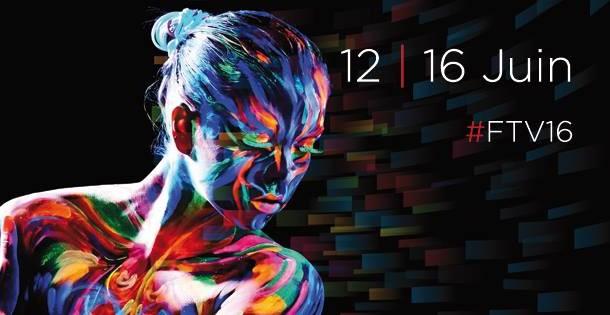 Le Festival de télévision de Monte-Carlo 2016