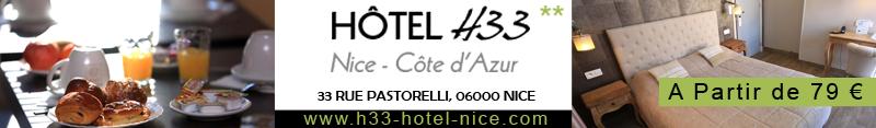 hotel nice centre