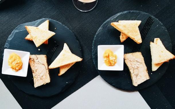 La Forge à Carros: un restaurant truffé d'amour!