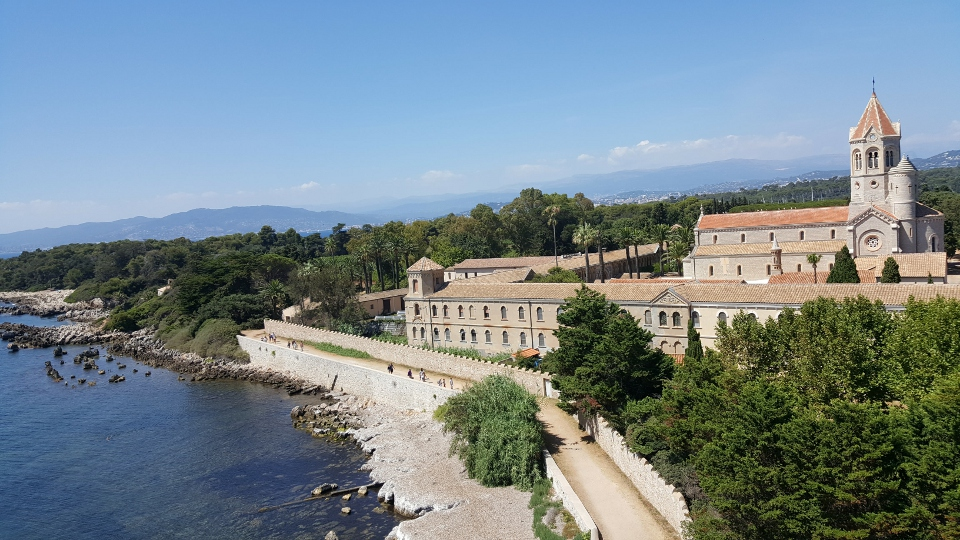 saint-honorat-lerins