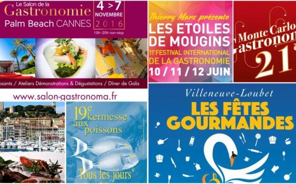 Gastronomie : Ces festivals qui buzzent sur la Côte d'Azur !