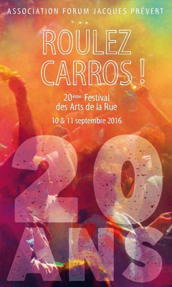 festival carros