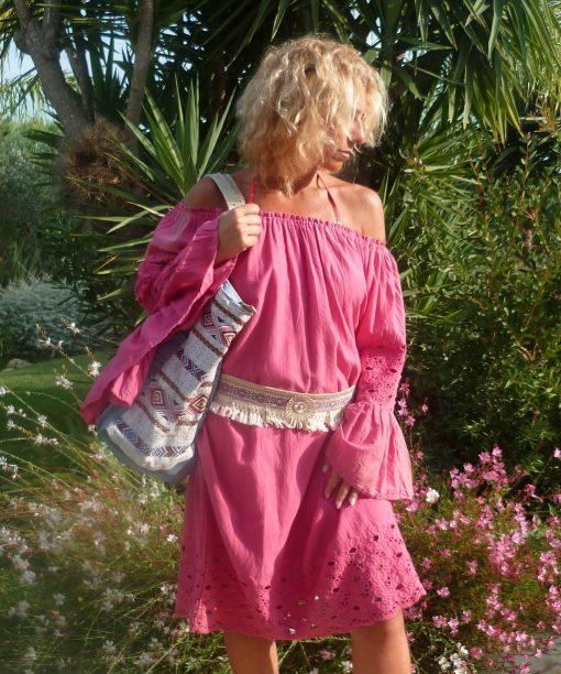 robe-framboise-510x612